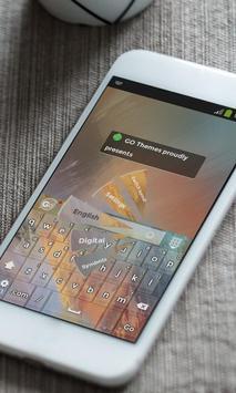 Colorful rocks Keyboard Skin screenshot 6