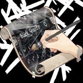 Black Shards icon