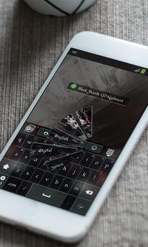 Black Shards screenshot 2