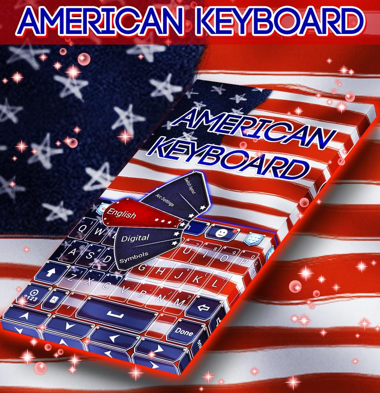 American Keyboard Apk Download Free Entertainment App For Android
