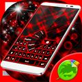 Red Sparks Keyboard