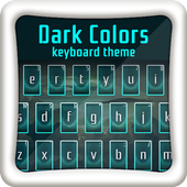 Dark Colors Theme icon