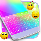 Color Full Keyboard theme icon