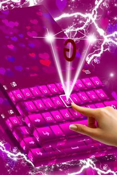 Keyboard Themes Free screenshot 1