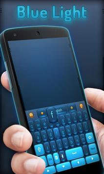 Blue Light screenshot 4