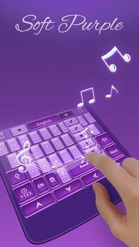Soft Purple screenshot 3