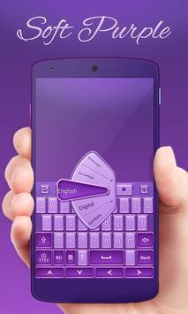 Soft Purple screenshot 1
