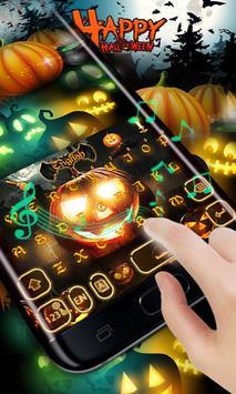 Happy Halloween screenshot 4