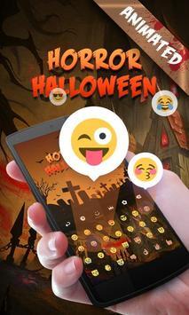 Horror Halloween screenshot 2