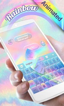 Rainbow screenshot 1