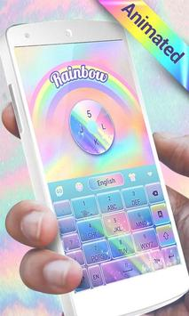 Rainbow screenshot 2