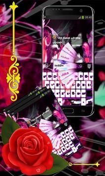 Pink Flame screenshot 4