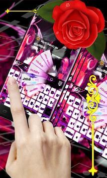 Pink Flame screenshot 1