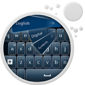 Keyboard Theme for Phone icon
