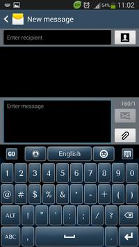 Keyboard Theme for Phone screenshot 2