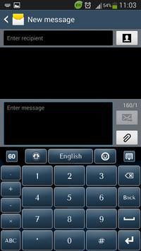 Keyboard Theme for Phone apk screenshot
