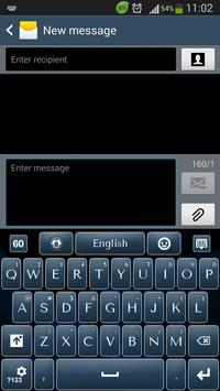 Keyboard Theme for Phone screenshot 6