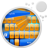 Super Colors Keyboard icon
