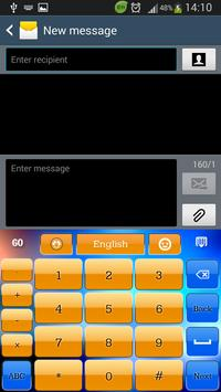 Super Colors Keyboard screenshot 4