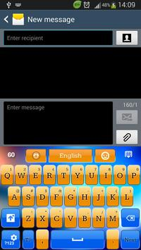 Super Colors Keyboard screenshot 6