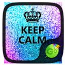 KeepCalm GO Keyboard theme APK