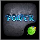 Power GO Keyboard Theme Emoji APK