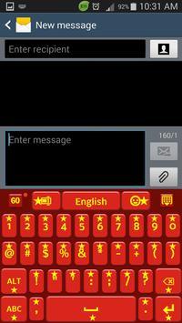 Vietnamese Keyboard screenshot 2