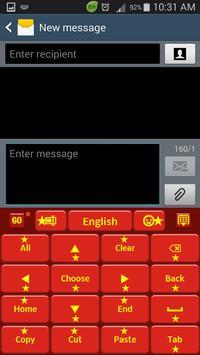 Vietnamese Keyboard screenshot 3
