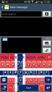 Norwegian Keyboard screenshot 6