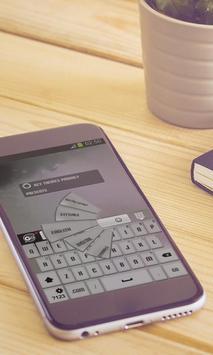 Dawn and night Keyboard Design apk screenshot