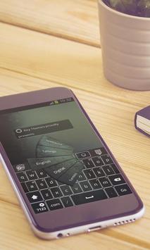 Dome Wrath Keyboard Design apk screenshot