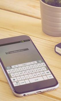 Expanding universe Keyboard screenshot 2