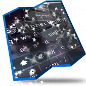 Inner light Keyboard Design icon