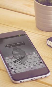 Precious things Keyboard apk screenshot