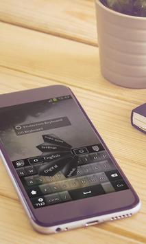 Protection Keyboard Design apk screenshot