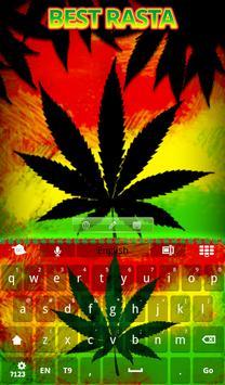 Best Rasta Keyboard apk screenshot
