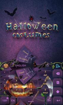Halloween Costumes screenshot 1