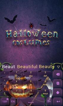 Halloween Costumes screenshot 5