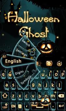 Halloween Ghost screenshot 1