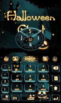 Halloween Ghost screenshot 2