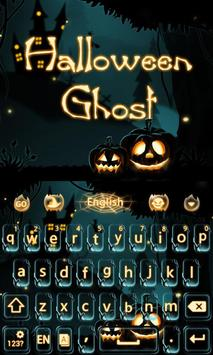 Halloween Ghost screenshot 3