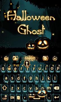 Halloween Ghost screenshot 5