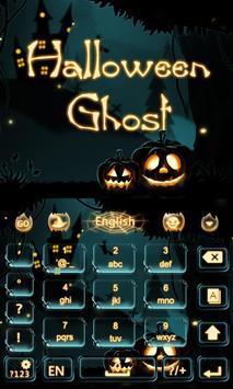 Halloween Ghost screenshot 6