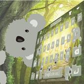 Koala Keyboard Theme icon