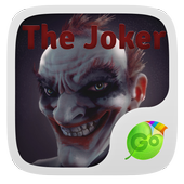Joker GO Keyboard Theme icon