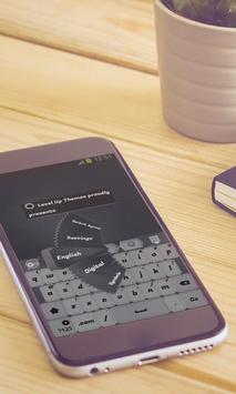 Bookmarks Keyboard Art apk screenshot