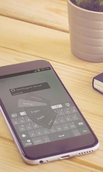 Button Stonefly Keyboard Art apk screenshot