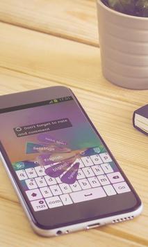 Chromatic delight Keyboard Art apk screenshot