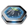 Chromatics Keyboard Art icon