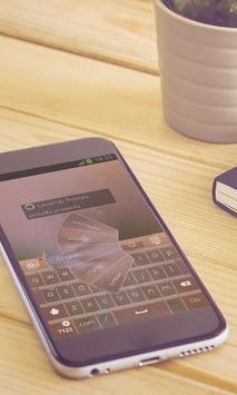 Concealed mountain Keyboard apk screenshot